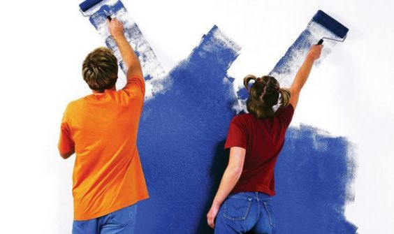 装修涂料小常识 墙面涂料掉粉如何处理?